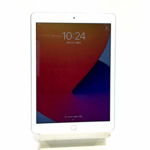 iPad Wi-Fi+Cellular 32GB 2017年春モデル MP1L2J/A SIMフリー [シルバー]