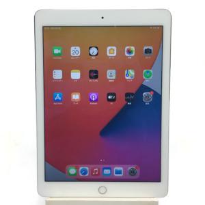 iPad Air 2 Wi-Fi+Cellular 16GB MGH72J/A SIMフリー [シルバー]