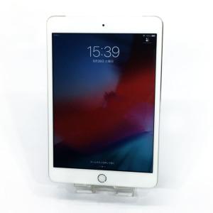 iPad mini 3 Wi-Fi+Cellular 16GB docomo [シルバー]