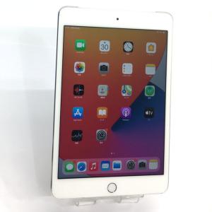 iPad mini 4 Wi-Fi+Cellular 32GB docomo [シルバー]