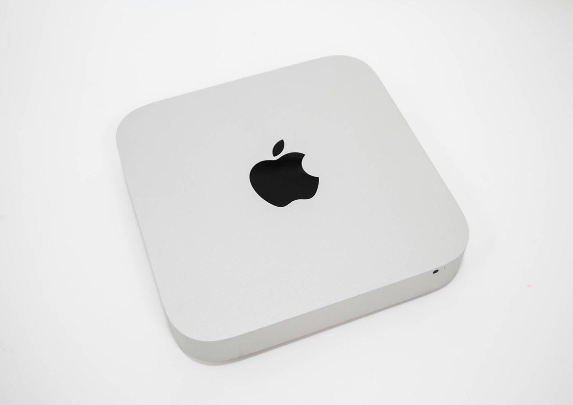 Mac mini7,1 (Late 2014) MGEM2J/A